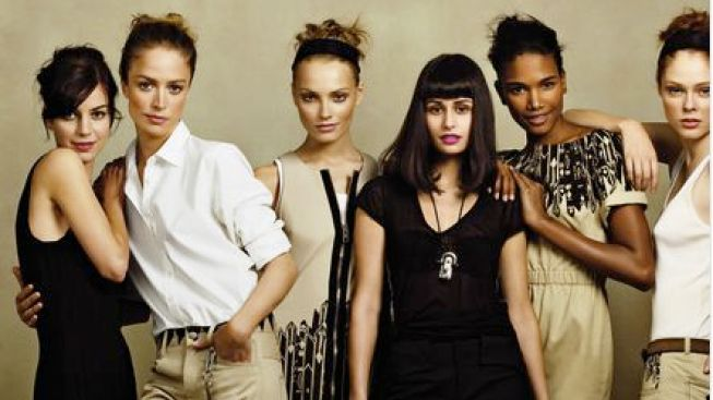 Today! Gap's Design Collection Hits Stores