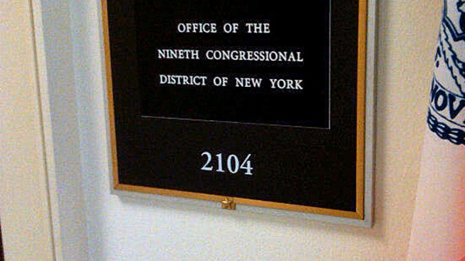 More Disrespect for Anthony Weiner's Former District
