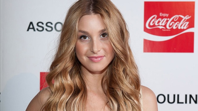 Whitney Port's Spring 2012 Collection Will Feature Watercolor Florals