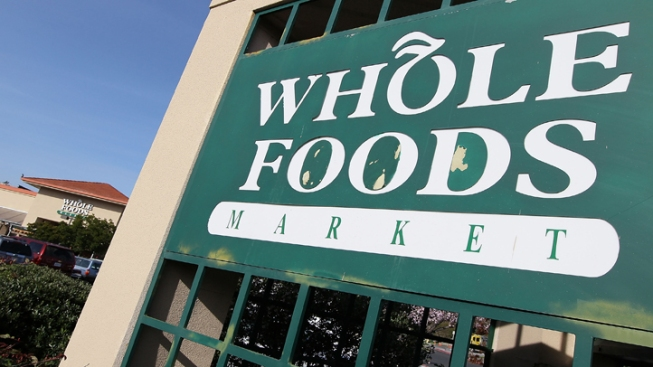 Whole Foods Recalls Salads in New York, New Jersey, Connecticut