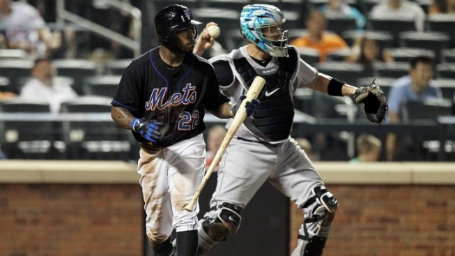No Stars in Lineup, So Mets Save Their Energy
