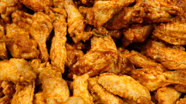 Father, Son Stole $41,000 Worth of Chicken Wings From Restaurant: Police