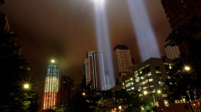 Manhattan Corner Named for Officer Killed on 9/11