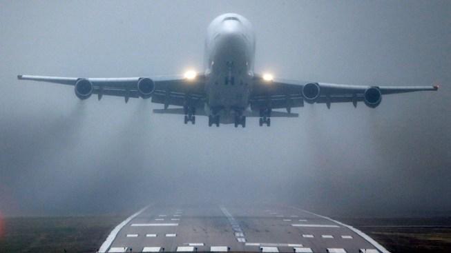 Boeing Jumbo Jet From JFK Lands at Wrong Kansas Airport