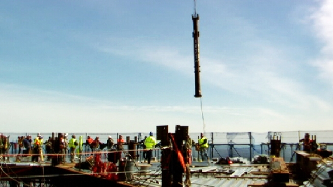 WTC Symbolic 1,776-Foot Height in Jeopardy