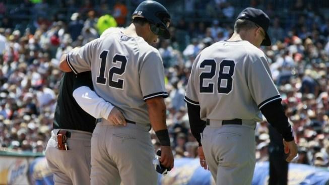 Yankees Say Goodbye and Good Riddance to Detroit
