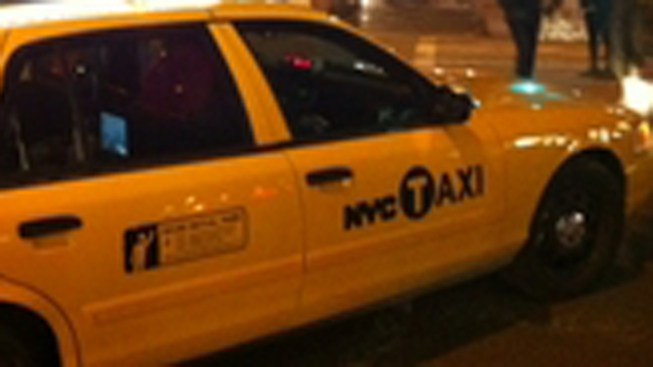 High Court Won't Hear Green Taxi Appeal