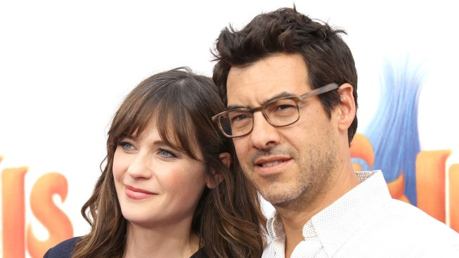 Zooey Deschanel and Jacob Pechenik Split After 4 Years of Marriage