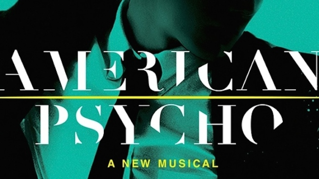Duncan Sheik's 'American Psycho' Musical Confirms Broadway Engagement