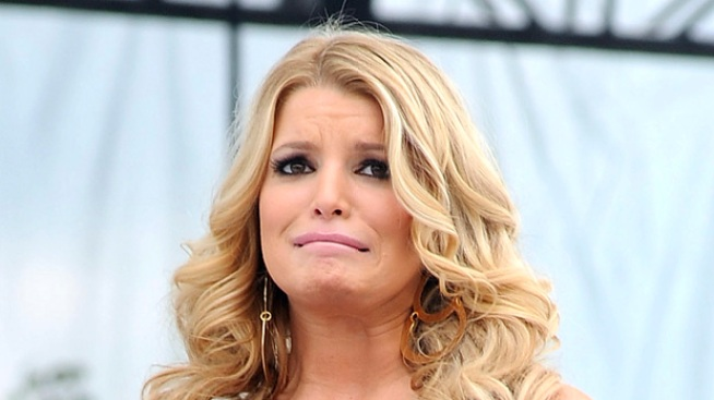 Jessica Simpson: I Used to Obsess About Being Fat