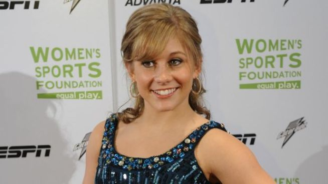 Shawn Johnson's Stalker Goes To Jail