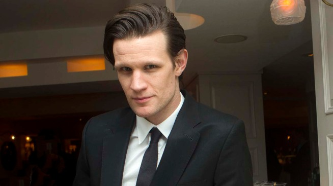 """Matt Smith Cast in """"American Psycho"""" Stage Musical"""