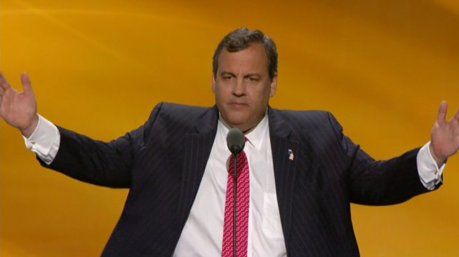 Gov. Christie: NBA move of All-Star Game 'grandstanding'