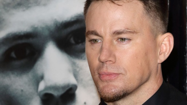 Restraining Order Extended After Stranger Was Accused of Breaking Into and Sleeping in Channing Tatum's Home