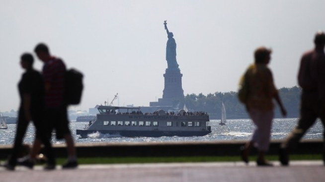 Opinion: Immigrants Are the Lifeblood of New York City