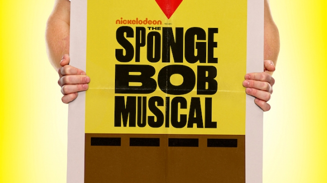'The SpongeBob Musical' to Feature Song Written By David Bowie