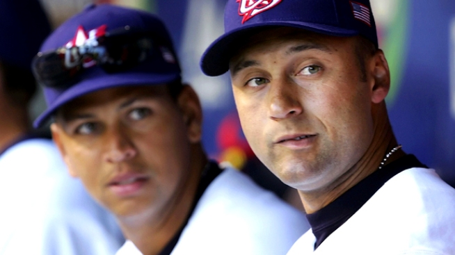"Torre Bombshell: ""A-Fraud"" Obsessed with Jeter"