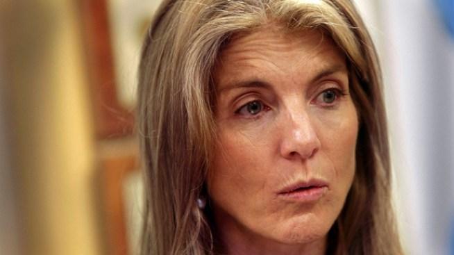 After Caroline's Dismantling, Gillibrand Should Beware