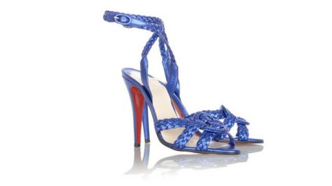 Daily Deal: Christian Louboutin Heels for Less