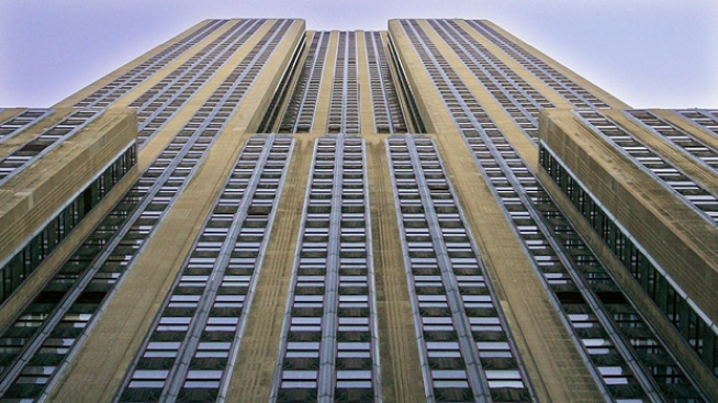 No Jail for Empire State Building Stuntman