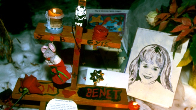 JonBenet Ramsey Case Reopened by Boulder Police