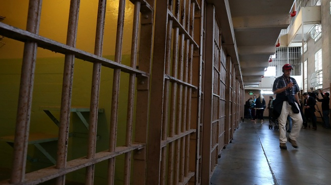 3 Correctional Peace Officers Hospitalized After Inmate Attack at San Diego-Area Prison