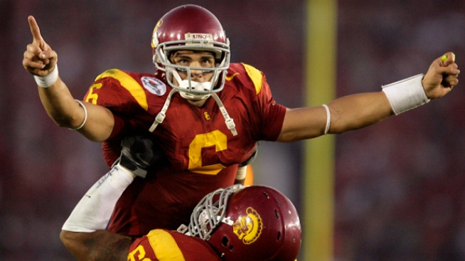 USC Defeats Penn State 38-24 in Rose Bowl