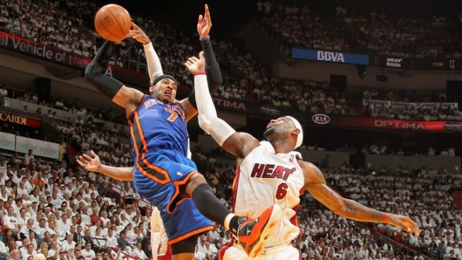 Miami Twice: Knicks Lose to Heat in Game Two