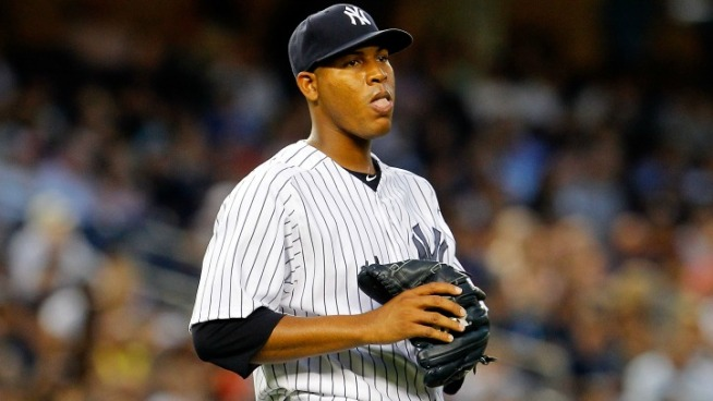 Ivan Nova's Timing Worse Than His Pitching