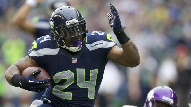 Better Know the Enemy: Seattle Seahawks