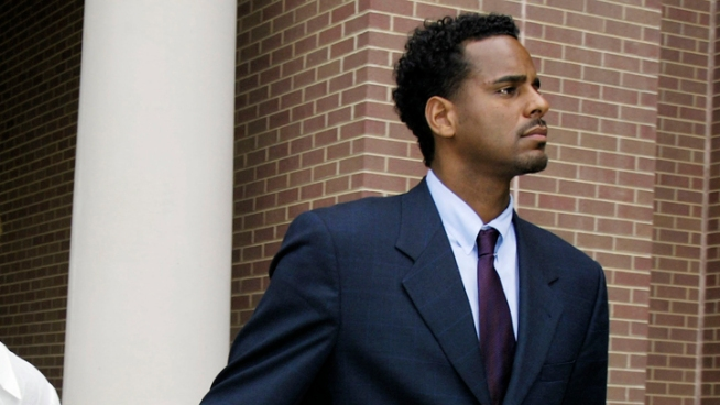 Jayson Williams to be Released Soon From NY Jail