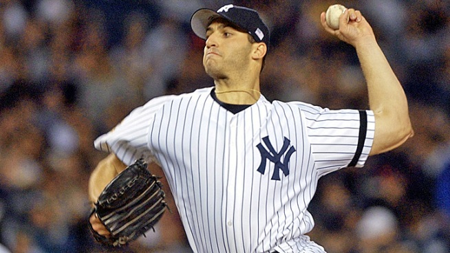 Andy Pettitte to Pitch for Yankees Sunday