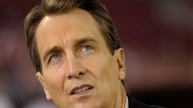 Non-Football Fans, Meet Cris Collinsworth