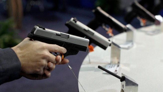 Most NY Gun Show Operators Agree to New Rules