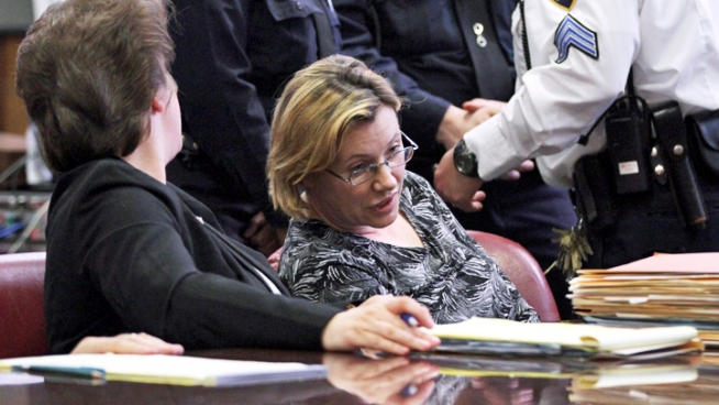 Bail Lowered for Accused Manhattan Madam