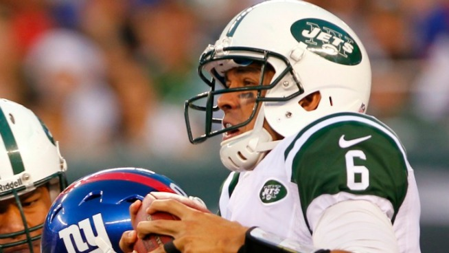 Jets Push Positivity in Face of Disaster