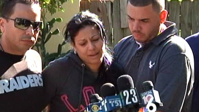 Ady DeJesus, the mother of a 13-year-old girl fatally shot on a private school bus in Homestead, talks about the shooting. NBC 6 s Hank Tester also covers a memorial held at the school where the shooting victim had attended.