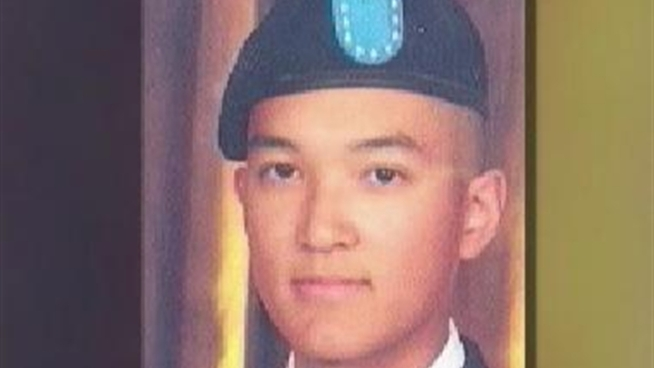 The army had said 19-year-old Danny Chen was subject to racially motivated taunts and bullying before he died.