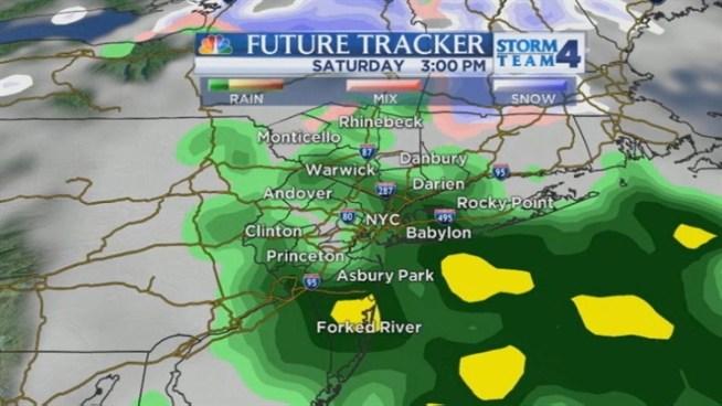 2013 Winter Forecast New Jersey