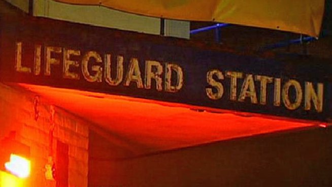 Swimmer, 24, Drowns at NJ Beach