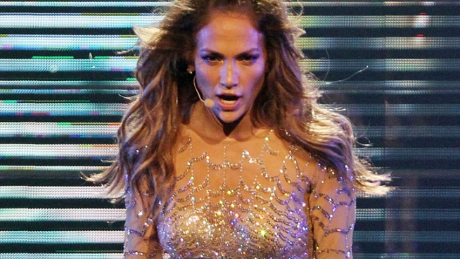 "Jennifer Lopez: ""It's Not Time to Think About"" Getting Remarried"