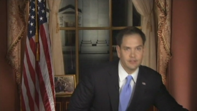 In the aftermath of Florida Sen. Marco Rubio's water grab,
