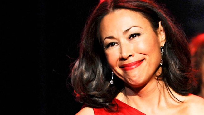 "Ann Curry Readies for New ""Today"" Role"