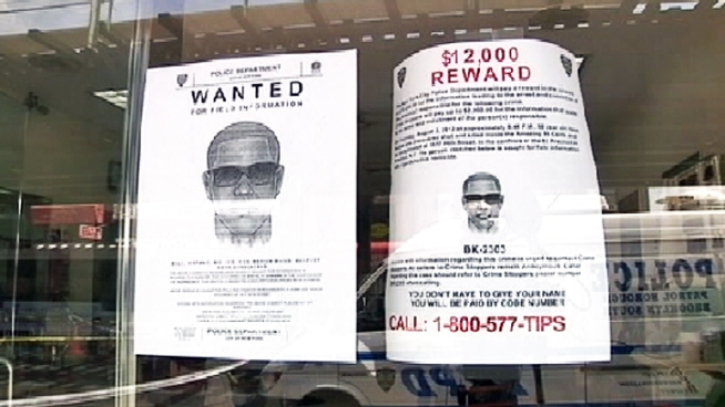 A link has been made in the murders of two shopkeepers in Brooklyn. Marc Santia has more.