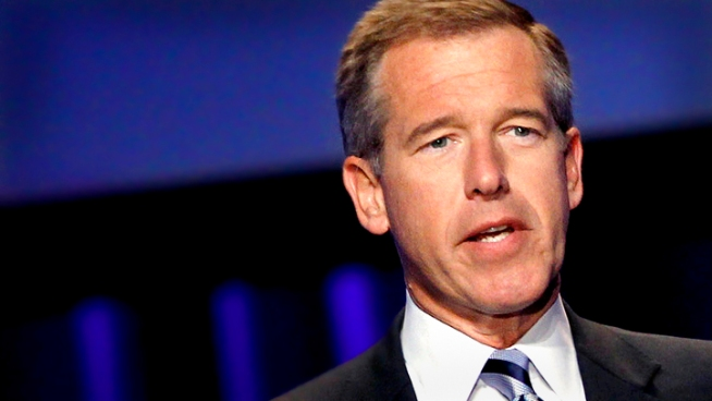 """Rock Center With Brian Williams"" Debuts Oct. 31"