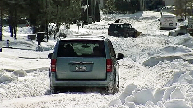Town of Brookhaven residents are still reeling over the sluggish snow removal that left some people stuck in their homes for almost four days after the blizzard. Now at least one official is losing his job over the mess. Greg Cergol reports.