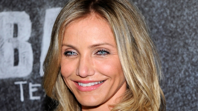 Cameron Diaz: Marriage Is A Dying Institution