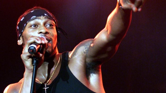 Grammy Winner D'Angelo Resolves Prostitution Case