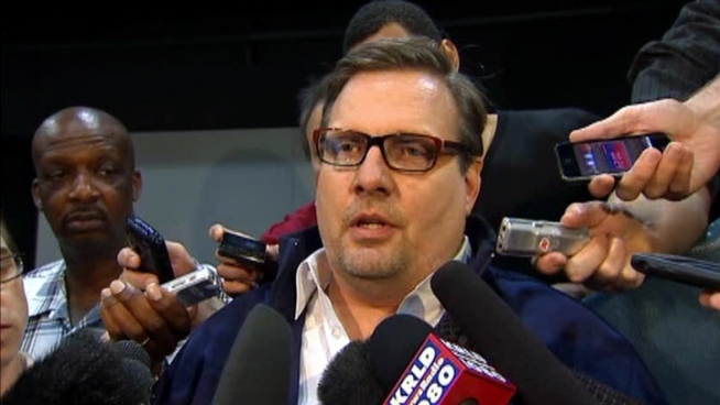 Dallas Mavericks general manager Donnie Nelson says the mutual parting between the team and Lamar Odom is in the best interests of both parties.