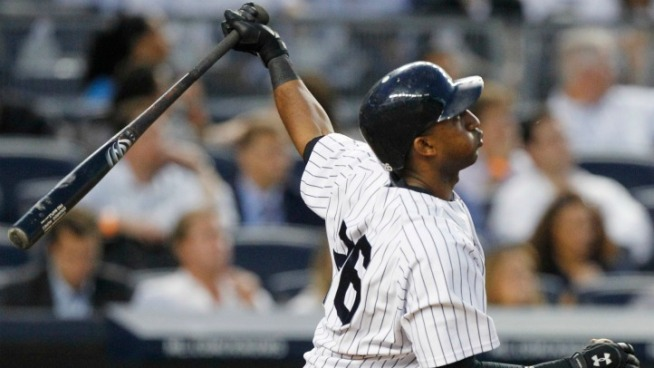 Yankees Beat Blue Jays 9-6, Maintain Share of Lead